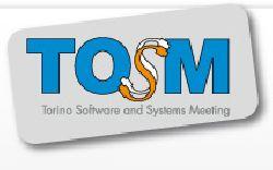 Relazione sull'evento TOSM