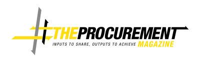 Nasce la partnership tra CDVM e The Procurement Magazine