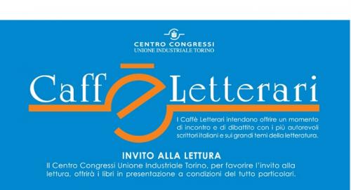 I Caffè Letterari – 3 ciclo 2017