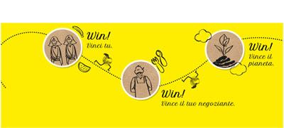 LastMinuteSottoCasa, una App per combattere lo spreco alimentare dove a vincere sono in tre