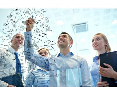 Collaborazione = Opportunità per l'impresa