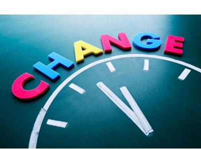 Il cambiamento e la resilienza in azienda