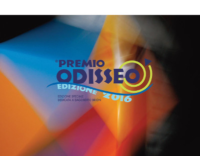 PREMIO ODISSEO 2016, i premiati
