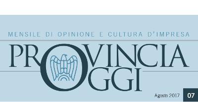 PROVINCIA OGGI – ADMC CONSOLIDATA LA PARTNERSHIP CON TORINO – Rassegna stampa