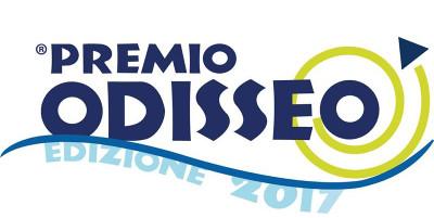 PREMIO ODISSEO 2017 – I Vincitori – 2 dicembre 2017