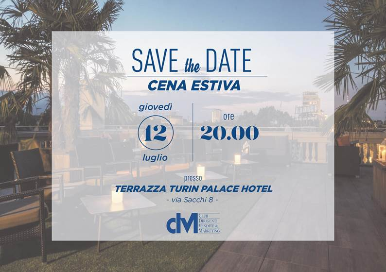 cena estate 2018