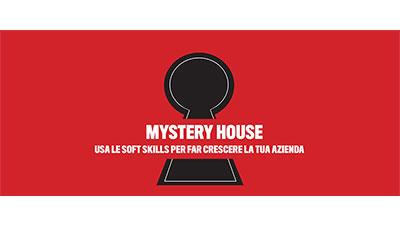 Foto – Mystery House – Evento CDVM – 12 marzo 2019