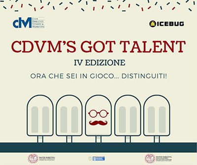 CDVM's GOT TALENT – quarta edizione
