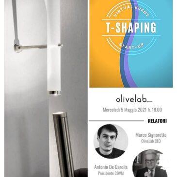 Ciclo di webinar dedicato al mondo delle start-up: OLIVELAB – 5 maggio 2021