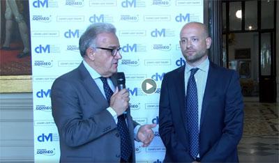Video – Matteo Caspon – Sistemi APG – Sistemi Torino
